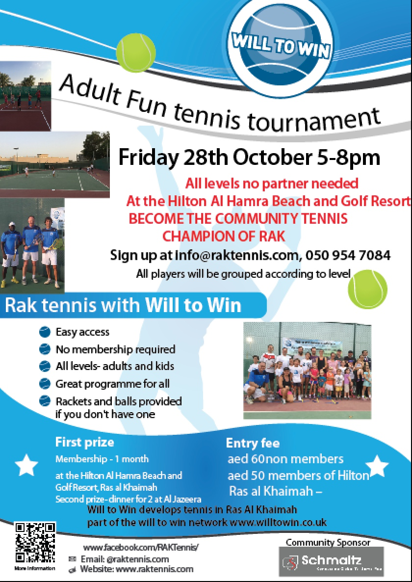 TOURNAMENT FLYER 28th Oct al hamraV2  copy